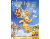 DVD Felix 2: Der Hase und die Zeitmaschine (Kinofilm)