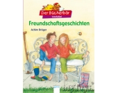 Bücherbär: Freundschaftsgeschichten