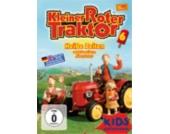 DVD Kleiner Roter Traktor 06: Heiße Zeiten