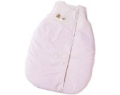 Easy Baby 450-82 Schlafsack 70 cm, Sleeping Bear rose