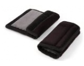 Diono 60250 Soft Wraps, Autositze Zubehör, schwarz