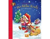 Der kleine König feiert Weihnachten