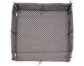 Laufgittereinlage Dots, 70 x 100 und 100 x 100 cm Gr. 75 x 100 - 100 x 100
