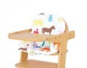 Pinolino 57529-0 Bezug für Treppenstuhl-Sitzverkleinerer