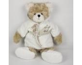 Plüschtier Hase Kuscheltier mit Namen - Personalisierte Geschenke für Babys