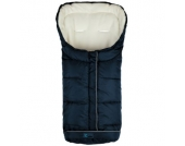 Altabebe Winterfußsack Active mit ABS marine-whitewash - blau