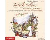 Tilda Apfelkern: Wunderbare Geschichten aus dem Heckenrosenweg - Herbst / Winter, 2 Audio-CDs