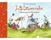 Juli Löwenzahn: Schatzsuche im Möhrenbeet