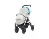 EasyWalker EJ10022 Moskitonetz für Kinderwagen