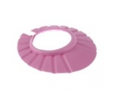 Diamondhead Baby / Kind Weiche einstellbar Shampoo Badewanne Dusche Mütze Größe ~ Pink, Blau (Pink)